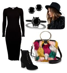 Designer Clothes, Shoes & Bags for Women Brixton, West Coast, All Black, Shoe Bag, Polyvore, Stuff To Buy, Bags, Accessories, Shopping