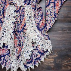 Boho gypsy paisley romper spring summer outfit bohemian women's clothing