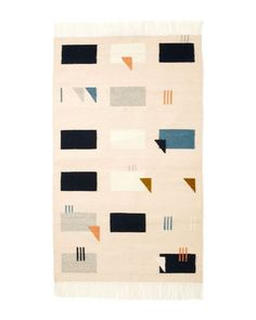 A New Textile Collection from Minna Goods