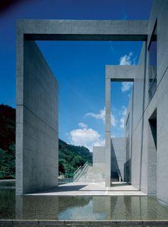 Tadao Ando ♥