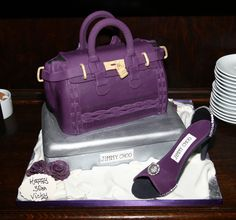 An amazing cake