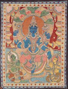 Vishnu Seated on Sheshnag.jpg