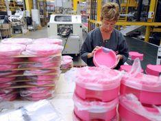 #Economie: La production de boîtes Tupperware en France, c'est fini  http://curation-actu.blogspot.com/2018/03/economie-la-production-de-boites.html