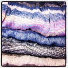 cotton foulards