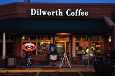 Dilworth Coffee by session, via Flickr