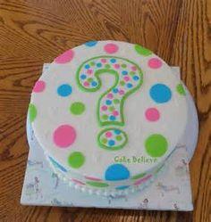 Image detail for -or Girl Gender Reveal Cake - by CoveredInSugar @ CakesDecor.com - cake ...