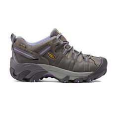 5827e6e4 Keen Targhee II Waterproof Womens Hiking Shoes - Magnet Periwinkle