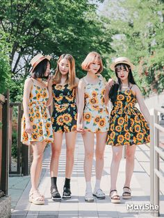 Korean style fashion #MariShe