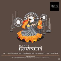 May the auspicious occasion of Navratri bring you an abundance of health, wealth and happiness. Toni and Guy family wishes you and your family a very happy Navratri! Navratri Greetings, Happy Navratri Wishes, Happy Navratri Images, Navratri Wishes Image, Navratri Pictures, Navratri Garba, Navratri Festival, Creative Poster Design, Creative Posters