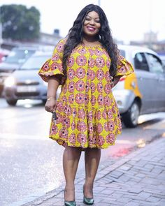 In difficult situations do not depend on your strength, learn to lean on God by Prayer,Reading and meditation on his word. African Dresses For Kids, African Maxi Dresses, Latest African Fashion Dresses, African Print Fashion, African Attire, Africa Fashion, African Print Dress Designs, Mode Kimono, African Blouses