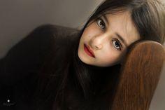 Fatima Zahraa Cherkaoui featured in Inspiring Monday VOL 119