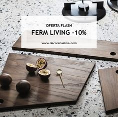 Descuentos especiales en Ferm Living hasta el domingo 22 de enero   https://www.decoratualma.com/es/98-ferm-living?id_category=98&n=185