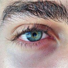 Pretty Eyes, Cool Eyes, Amazing Eyes, Beautiful Eyes Images, Aesthetic Eyes, Flower Background Wallpaper, Eye Sketch, Male Eyes, Human Eye