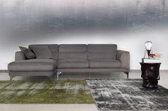 #Sofa Alan by #Calia #Italia