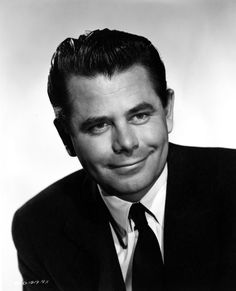 Glenn Ford photos, including production stills, premiere photos and other event photos, publicity photos, behind-the-scenes, and more.