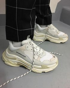 huge selection of 38751 f9b53 Men s fashion style to buy balenciaga sneakers like track sneakers , triple  s sneakers and speed