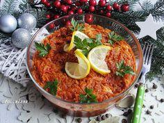 Ala piecze i gotuje: Ryba po grecku