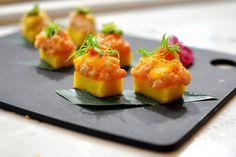 Japanese Peruvian Sushi