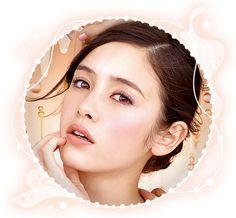 Makeup Data