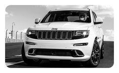 2017 Jeep Grand Cherokee Trackhawk Specs