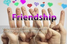 http://www.friendshipday.wishnquotes.com/friendship-day-status.html