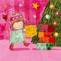 Gifts ~ Angela Rozelaar