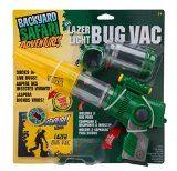 summit safari bug vacuum
