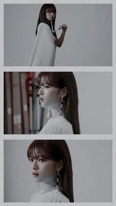 Kpop wallpapers (COMPLETE) - TWICE wp - Page 2 - Wattpad Kpop Girl Groups, Korean Girl Groups, Kpop Girls, Twice What Is Love, Dark Purple Aesthetic, Twice Jyp, Twice Album, Girl Trends, Instagram Girls