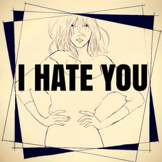 HATE!!