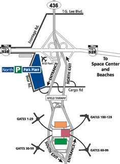 http://www.orlandoairports.net/ops/images/parking/Blue_Lot_Map.jpg