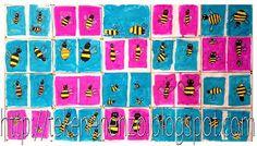 Bij de bijtjes