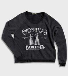 Cinderella Boxing Sw