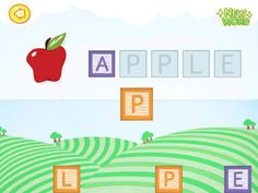 educational app for preschoolers
