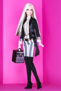 2007 M·A·C Barbie® Doll