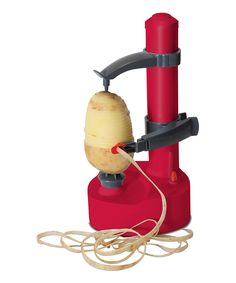 Take a look at this DASH Red Rapid Peeler today!