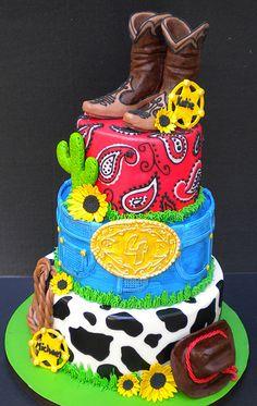 C'boy cake