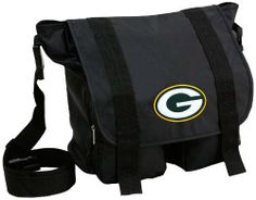 NFL Green Bay Packers Diaper Bag by Concept 1. $39.99. Concept One NFL Green Bay Packers Diaper Bag