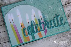 Celebration Candles — FMS329 |