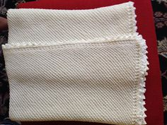 Ravelry: Cambria Blanket by Pam Mausar