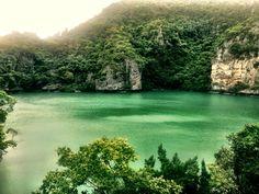 Emerald Lake, Koh Mae