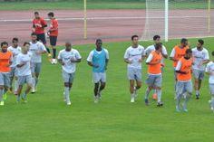 Varzim prepara estreia no campeonato com a chegada do último reforço