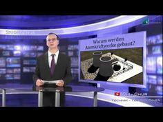 Warum werden Atomkraftwerke gebaut? | 09.Juli 2014 |klagemauer.tv