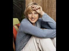 Picture: Ellen DeGeneres on 'The Ellen DeGeneres Show.' Pic is in a photo gallery for Ellen DeGeneres featuring 24 pictures. Celebrity Gossip, Celebrity News, Ellen And Portia, Portia De Rossi, Celebrities Then And Now, Human Kindness, Female Stars, Ellen Degeneres, Treat People