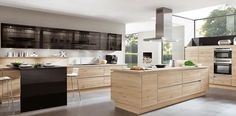 Link Design Interiors offers the best #nobilia #german #fittedkitchens #furniture range that is a result of their expertise and experience fine-tuned over decades.