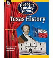 Links to Reader's Theatre scripts.