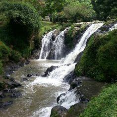 Maribaya waterfall @lembang, bandung-Indonesia
