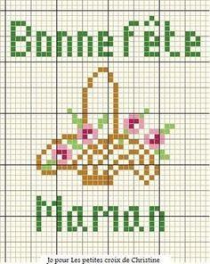 nice Idées cadeaux pour la fête des mères 2017  - grille 22 : Bonne fête Maman... Check more at https://listspirit.com/idees-cadeaux-pour-la-fete-des-meres-2017-grille-22-bonne-fete-maman/