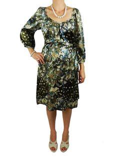 Sacha Drake Kaley Tunic Maternity Dresses, Frocks, Pregnancy Dress, Cold Shoulder Dress, Tunic, Drake, Fashion, Moda, Maternity Gowns