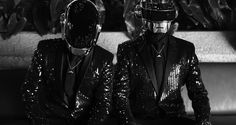 DAFT PUNK // SLAMXHYPE - Mens Fashion, Contemporary Art, Pop Art, Street Art, Street Style