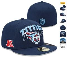 6e685f17812 Cheap Wholesale NFL Draft 59FIFTY Fitted Tennessee Titans Hats 6993 for  slae at US 8.90